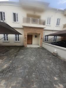 4 bedroom Semi Detached Duplex for rent Sangotedo Lagos