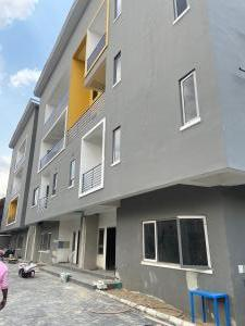 4 bedroom Flat / Apartment for sale Aturase  Atunrase Medina Gbagada Lagos