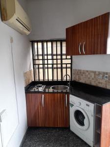 1 bedroom Mini flat for rent Off Providence Street Lekki Phase 1 Lekki Lagos