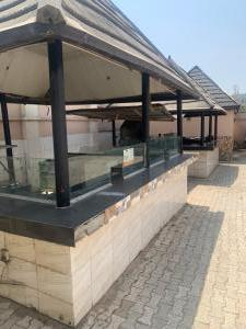 10 bedroom Event Centre Commercial Property for sale Gwarimpa Gwarinpa Abuja