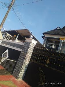 1 bedroom Mini flat for rent Executive Mini Flat At Aboru Iyana Ipaja New House Very Decent And Lovely Nice Environment Secured Area With Prepaid Meter And Pop Selling Alimosho Lagos