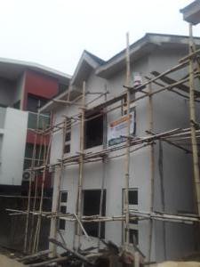 4 bedroom Semi Detached Duplex House for sale Richmond Gate Estate lekki  Ikate Lekki Lagos