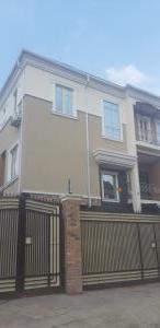 2 bedroom Blocks of Flats for rent Off Parklane Ebute Metta Yaba Lagos