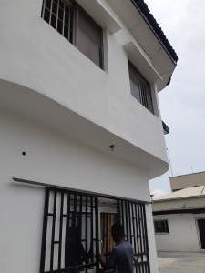 7 bedroom Semi Detached Duplex House for rent Off Zenith bank head office Ademola Adetokunbo Victoria Island Lagos