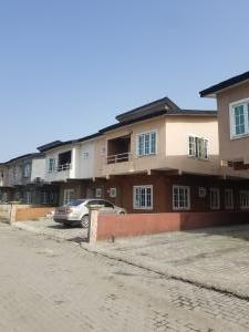 3 bedroom Terraced Duplex House for rent Abraham adesanya estate Ajah Lagos