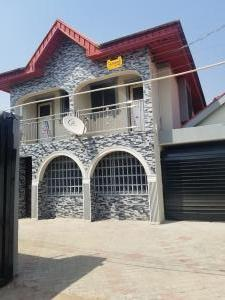 4 bedroom Semi Detached Duplex House for sale Gongola Crescent Agbara Estate Agbara Agbara Agbara-Igbesa Ogun