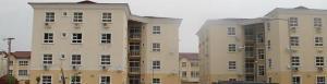 2 bedroom Flat / Apartment for sale Bourdillon Court Estate; Chevron Drive, Close To Chevy View Estate, chevron Lekki Lagos