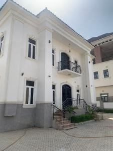 6 bedroom Detached Duplex House for sale Guzape Guzape Abuja