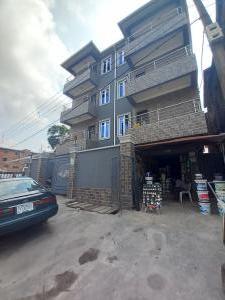 1 bedroom mini flat  Flat / Apartment for rent Herbert Macaulay Way  Ebute Metta Yaba Lagos
