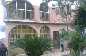 4 bedroom House for sale Ojota, Lagos, Lagos Ojota Lagos