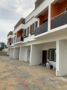 3 bedroom Terraced Duplex for sale Lekki Phase 2 Lekki Lagos
