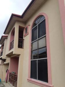 3 bedroom House for rent Kusenla road Ikate Lekki Lagos