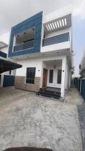 5 bedroom Detached Duplex House for rent Ikate lekki, Lagos State  Ikate Lekki Lagos
