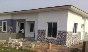 2 bedroom Semi Detached Bungalow House for sale 5 Minutes Drive From Redeem Camp, Opic, Km 46, Abeokuta Ogun
