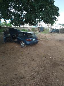 Commercial Land for sale Street Garki 1 Abuja