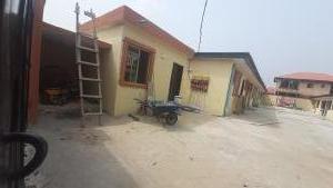 1 bedroom mini flat  Mini flat Flat / Apartment for rent - Canaan Estate Ajah Lagos