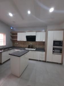 4 bedroom Detached Duplex House for sale Alternative road Chevron lekki lagos state Nigeria  chevron Lekki Lagos