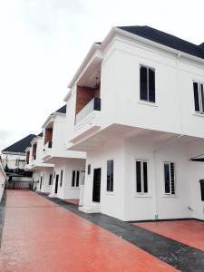 4 bedroom Semi Detached Duplex for sale Oral Estate Lekki Lagos