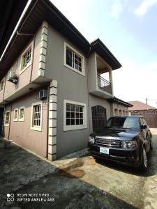 4 bedroom Semi Detached Duplex for sale Adani Ejijij Estate Off Elelewon Ph East West Road Port Harcourt Rivers