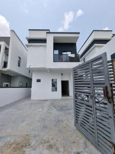 4 bedroom Detached Duplex House for sale Lekki Palms Estate Ajah Lagos