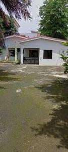 Detached Bungalow for rent Close To Ecowas Asokoro Abuja