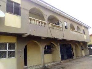 Blocks of Flats House for sale DLA Road Asaba Delta