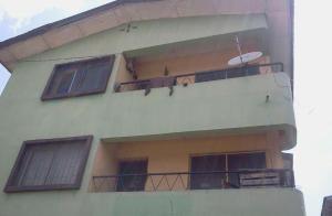 3 bedroom Flat / Apartment for sale  Matanmi Street Mushin Mushin Lagos