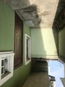 1 bedroom mini flat  Flat / Apartment for rent Novojo estate Monastery road Sangotedo Lagos