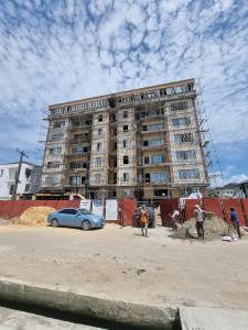 3 bedroom Blocks of Flats House for sale Ikate Lekki Lagos