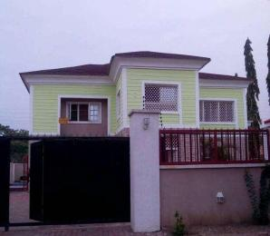 6 bedroom House for sale Wuse, Abuja Gaduwa Abuja