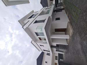 5 bedroom Detached Duplex House for sale lekki County homes estate  Ikota Lekki Lagos