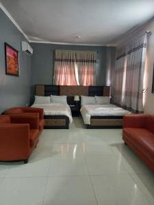 1 bedroom mini flat  Hotel/Guest House Commercial Property for rent Off Gerald road Gerard road Ikoyi Lagos