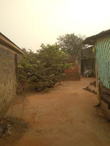 Mixed   Use Land Land for sale New heaven crescent Thuraya bus stop,loburo mowe, Ogun state  Mowe Obafemi Owode Ogun