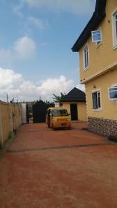 1 bedroom Mini flat for rent Agunfoye Igbogbo Ikorodu Lagos