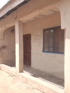 8 bedroom Terraced Bungalow for sale 8 Rooms On A Half Plot Of Land At Ijoko Abule Nice Environment Secure Area For Sale Agbado Ifo Ogun