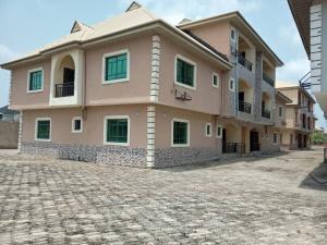 Flat / Apartment for sale Happy Home Estate Sangotedo Ajah Lagos