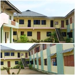 10 bedroom School Commercial Property for sale Egbe/Idimu Lagos
