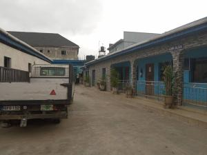 Factory Commercial Property for sale Iju Road Iju Lagos