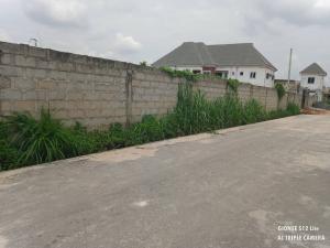 Residential Land for sale Sars Road By Mandela Estate Rupkpokwu Port Harcourt Rivers