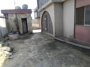 3 bedroom Blocks of Flats House for rent Omologede Estate Off Ebute Road,  Ogolonto, Ebute Ikorodu Lagos