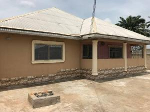 10 bedroom Flat / Apartment for sale In Abraka Near Delsu Campus Asaba Delta