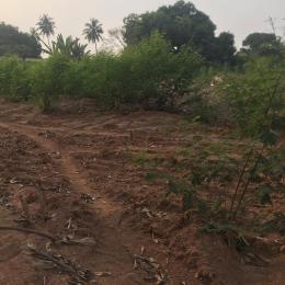 Mixed   Use Land Land for sale Onireke GRA  Jericho Ibadan Oyo