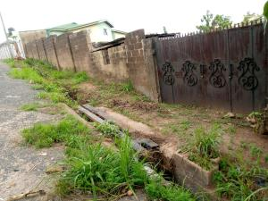 Residential Land Land for sale Parkia Crescent Alalubosa GRA Alalubosa Ibadan Oyo