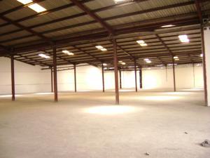 Warehouse Commercial Property for rent Ilasa, along Oshodi Apapa expressway, Oshodi Expressway Oshodi Lagos