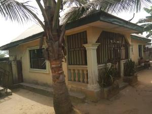 2 bedroom Detached Bungalow House for sale Mirinwayi - Road-A Oyigbo Rivers