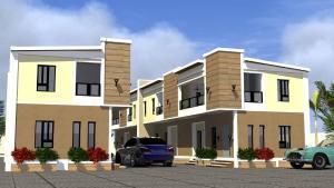 2 bedroom Blocks of Flats for sale Orchid Road, Opposite Chevron Lekki Lagos