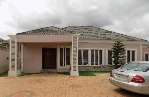 2 bedroom Flat / Apartment for shortlet Onireke  Jericho Ibadan Oyo