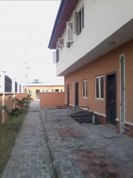 2 bedroom Flat / Apartment for rent Mutual Alpha Court, Estate by Leading Assurance Bode Thomas Surulere Lagos