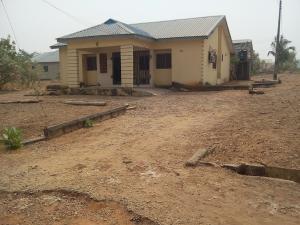 2 bedroom House for sale Otokiti estate  Lokoja Kogi