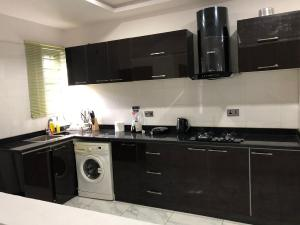 2 bedroom Flat / Apartment for shortlet Ilasan Lekki Lagos
